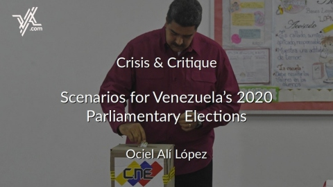 (Prensa Presidencial/Venezuelanalysis.com)